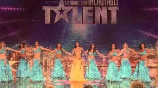 Sexy Dance - [France Got Talent] - Week 5