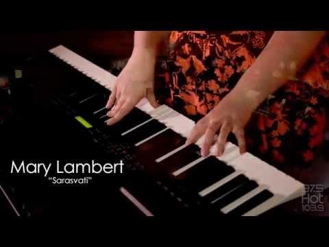Mary Lambert - Sarasvati