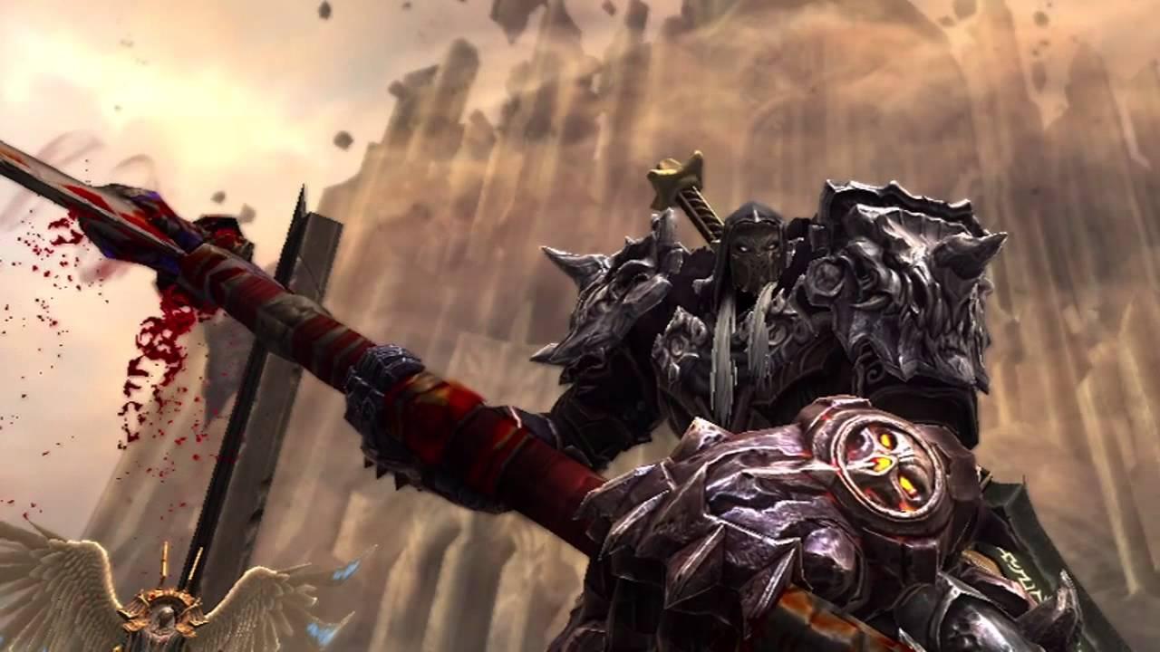 Darksiders abyssal armor glitch