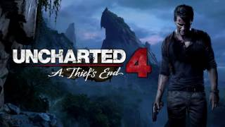 Uncharted 4: A Thief's End - OST - The Twelve Towers