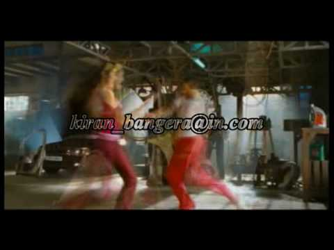daddy mummy remix by kiran bangera(movie villu)(namma tv)