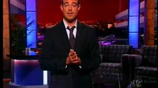 Hi-Fidelity on Last Call with Carson Daly