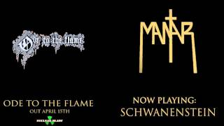 MANTAR - Schwanenstein (audio)