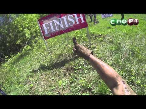 СпоРТ от первого лица: Грязный бег 2014 / Dirty Race 2014 Kazan