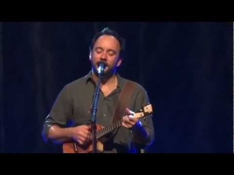 Dave Matthews - Sweet - 11/19/11 - [2-Cam/Sync] - Oakdale Theater - Wallingford, CT