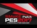 Как установить патч PES 2017 SMOKE PATCH 9 3 AIO mp3