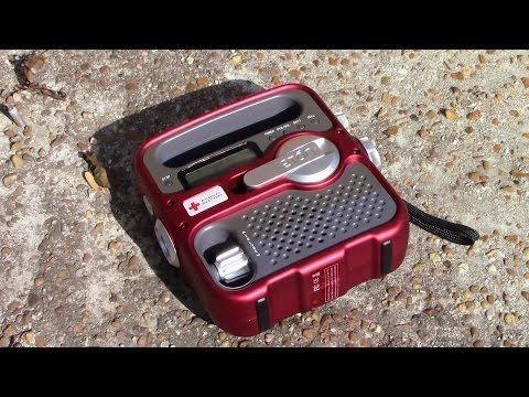 Eton FR 360 Emergency Weather Radio