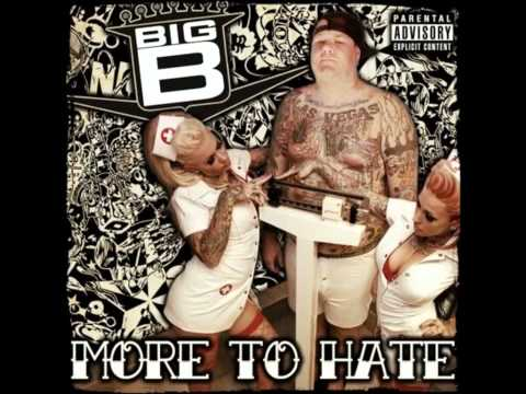 Big B - Million Miles (feat. Tech N9ne) video