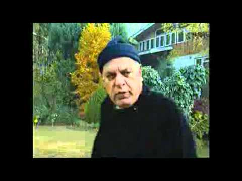 Farooq-Abdullah Interview by Tavleen Singh Part-1