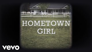 Josh Turner Hometown Girl