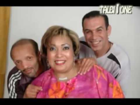 Talbi One el Berkani ( L