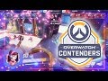 Download ❤ GAMING | NYASH - In Overwatch Contenders?!! in Mp3, Mp4 and 3GP