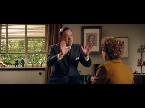 Saving Mr. Banks Official Trailer