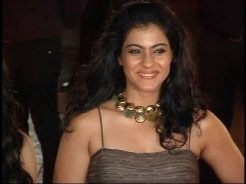 Stunning Kajol With Sister Tanisha