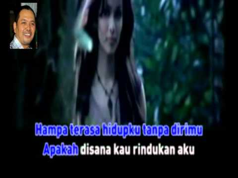 Ari Lasso Hampa Karaoke No Lead Vocal video