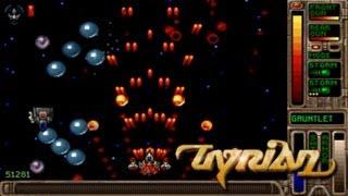Retro - Tyrian 2000 [PC]