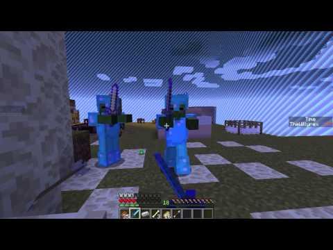 RETO DE EXPERIENCIA!! Minecraft