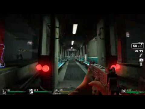 Paul's Gaming - Left 4 Dead part02