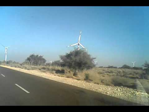 suzlon wind energy jaisalmer
