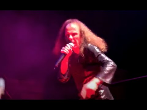 Queensryche - The Chase