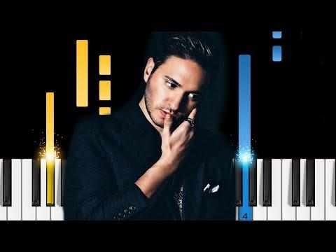 Jonas Blue - We Could Go Back (ft. Moelogo) - Piano Tutorial