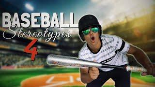 Baseball Stereotypes 4