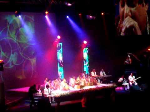 Rahat Fateh Ali Khan Concert - Men Arena 2012 - Song Akhiyan video