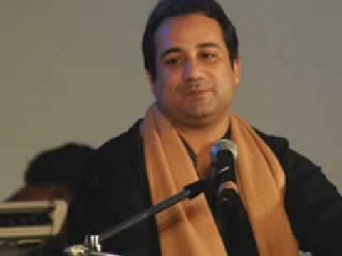 Wohi Khuda Hai ♫rahat Fateh Ali Khan - Lovely Song video