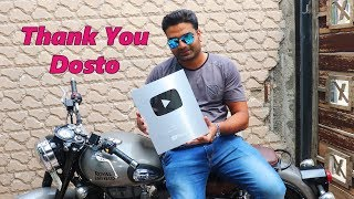 Thank you all of you - King Indian