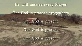 Josh White - Our God Is Present