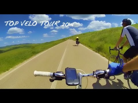 BIKE TOURING IN PUGLIA