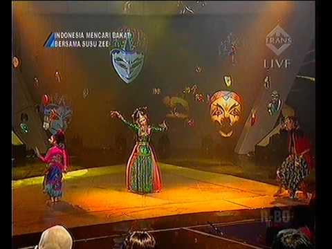 SANDRINA feat. ARDHY & DIDIK NINI THOWOK