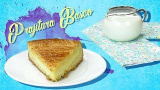 Prăjitură Basco- cea mai fină prăjitură renumită pe teritoriul Spaniei!