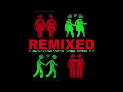Eurovision Song Contest 2015 Remixed
