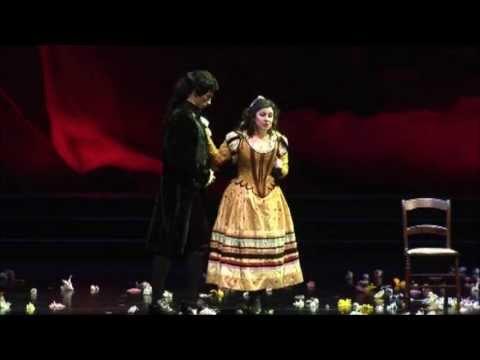 Don Giovanni   Sneak Peek
