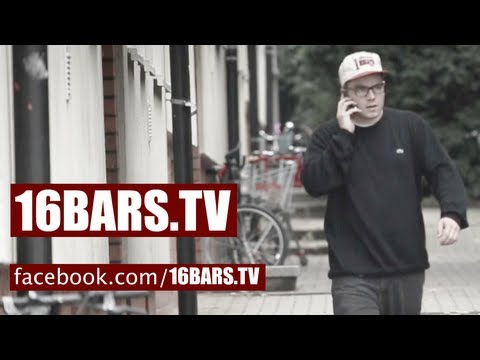 Dcvdns Feat. Celo & Abdi - Frankfurter Zoo (16bars.tv Premiere) video