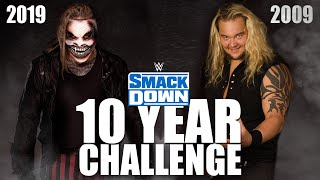 ALL 52 WWE Smackdown Superstars Ten Years Ago! (2009) The Fiend, Roman Reigns etc.