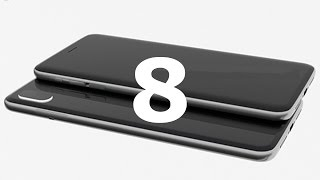 The Latest iPhone 8 Leaks: Vertical Camera, Stainless Steel, Touch ID