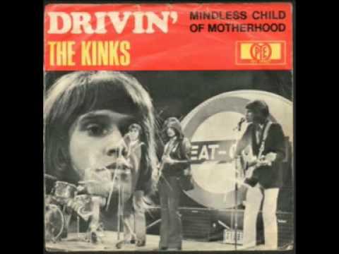 Kinks - Drivin
