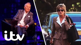 Michael Barrymore on His Close Friendship With Princess Diana