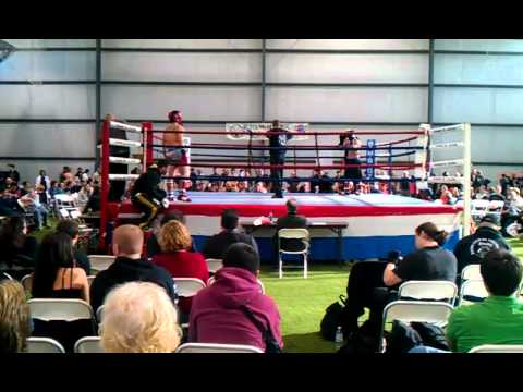 National Bando Kick Boxing Tournament Image 1