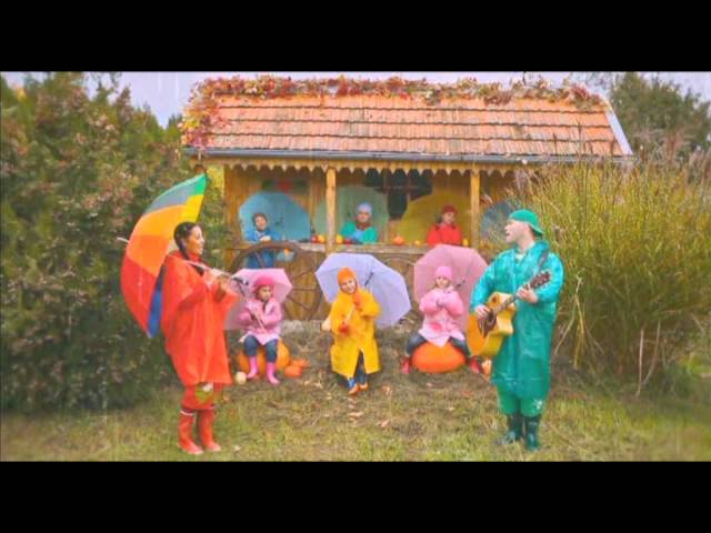 Prší - Spievankovo 2