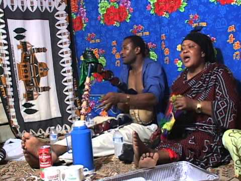 somali bantu sharara