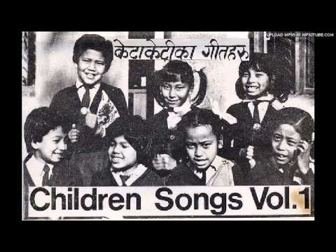 Basuriko Dhun   Nepali Children Song by Mero Academy