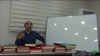 13.söz  Kur'anın şifa ve rahmet olması   Murat dursun