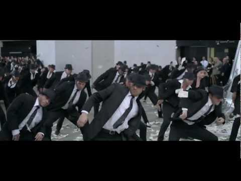 Step Up Revolution office Mob Extended Clip Official 2012 [hd 1080] video