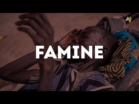 Defining Famine: Why Starving People Aren't Enough