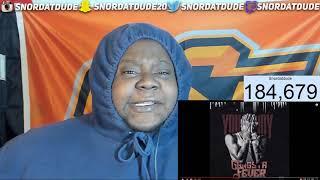 Free Nba Youngboy Nba Youngboy Gangsta Fever Audio Reaction