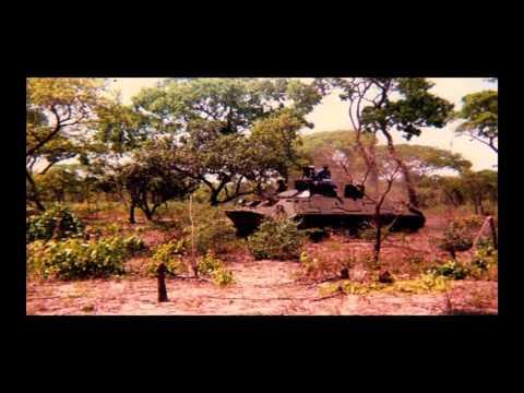 Angola: A Última Batalha quente da Guerra Fria , Preto Stalingrad- Versão Português