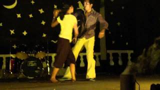 Suvosri & Taposi tday video_khuda jane(uploaded by Arka)